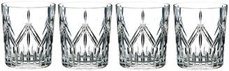 Waterford Marquis Lacey Stemware Tumblers