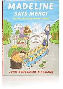 Original Penguin Penguin Madeline Says Merci: The Always-Be-Polite Book