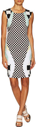 Love Moschino Sheath Dress
