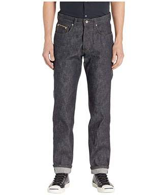 Naked & Famous Denim Easy Guy Chinese New Year/Earth Pig Jeans