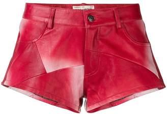 Zadig & Voltaire Zadig&Voltaire Fashion Show Saya shorts