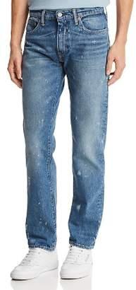 Levi's 511 Slim Fit Jeans in E Block