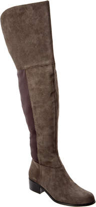 Charles by Charles David Giza Suede Over-The-Knee Boot