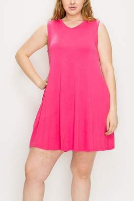 Lyn-Maree's Everyday Swing Dress