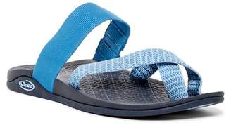 Chaco Tetra Cloud Slide Sandal