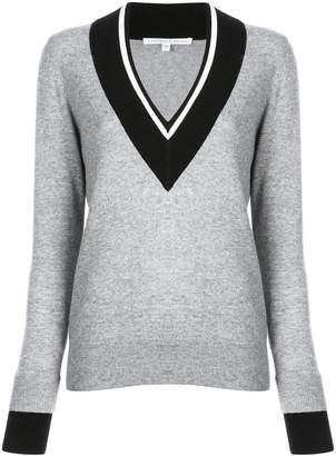 Veronica Beard cashmere jumper