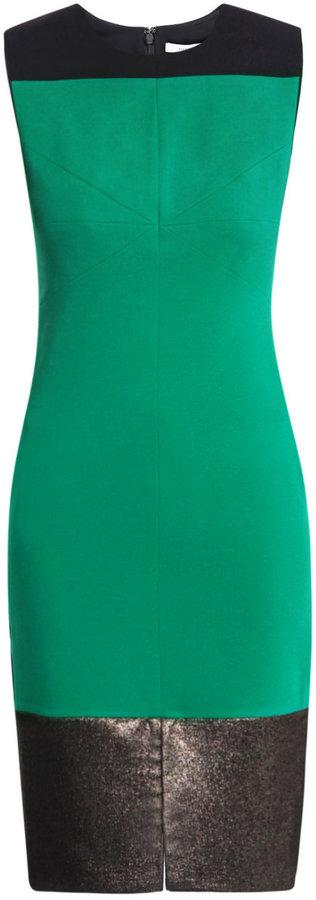 Diane Von Furstenberg Blee dress