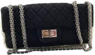 Chanel 2.55 Cloth Handbag