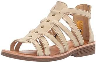 Caterpillar Women's Teshie Flat Sandal