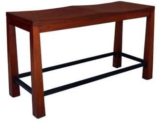 """Guildmaster GuildMaster 655001G Workshop 42"""" Wide Wood Bench"""
