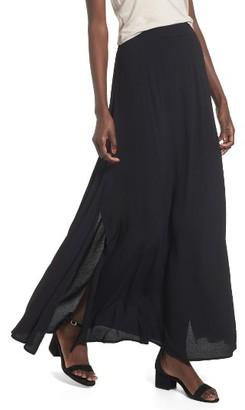 Women's Soprano Maxi Skirt $35 thestylecure.com