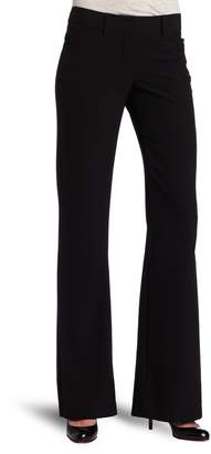 Amy Byer A. Byer Juniors Nine To Nine Value Pant