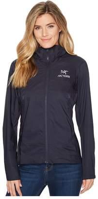 Arc'teryx Tenquille Hoodie Women's Sweatshirt