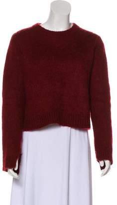 Cinq à Sept Heavy Long Sleeve Sweater