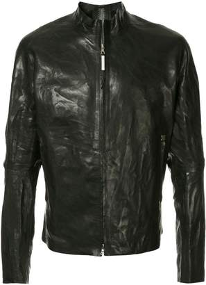 Isaac Sellam Experience Vagabon Fluide jacket