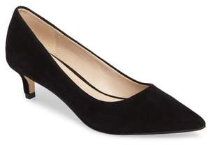 Pelle Moda Dena Pointy Toe Pump