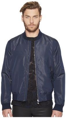 Versace Collection - Bomber Jacket Men's Coat $825 thestylecure.com