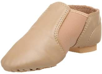 Dance Class GB088 Leather/Spandex Gore (Toddler)