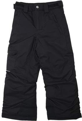 Columbia Bugaboo Waterproof Nylon Ski Pants