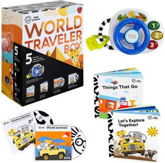 Baby Einstein World of Discovery Set