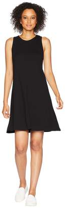 Three Dots Heritage Knit Dress Women's Dress