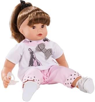Gotz Maxy Doll, Ladies & Spots