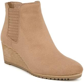 Dr. Scholl's Dr. Scholls Critic Women's Wedge Ankle Boots