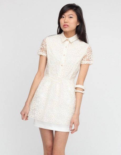 Dolce Vita Maelle Dress