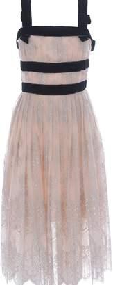 Philosophy di Lorenzo Serafini Lace Dress