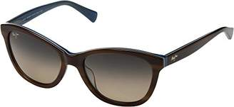Maui Jim Women's Canna Polarized Cateye Sunglasses