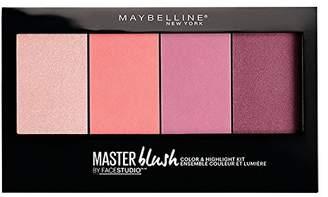 Maybelline Facestudio Master Blush Color & Highlight Kit