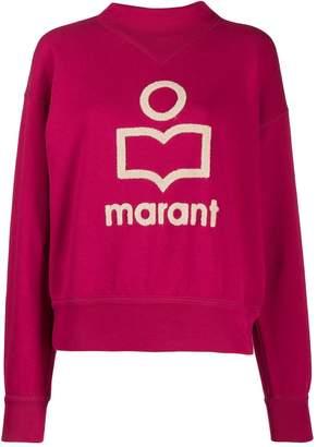 Etoile Isabel Marant Moby hoodie