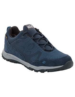 Jack Wolfskin Activate XT Texapore Low Men's Waterproof Hiking Shoe