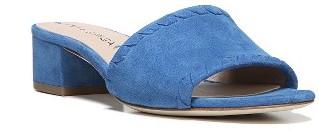 Women's Via Spiga Gwendolyn Slide Sandal $175 thestylecure.com