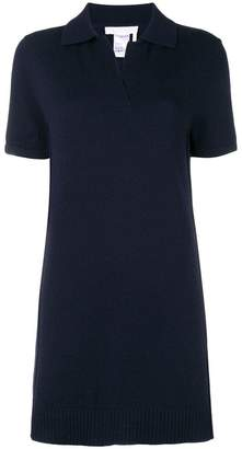 Chloé polo neck dress