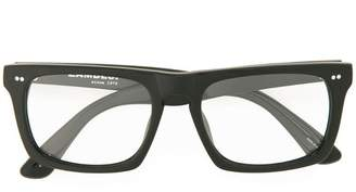 Zambesi x Linda Farrow glasses