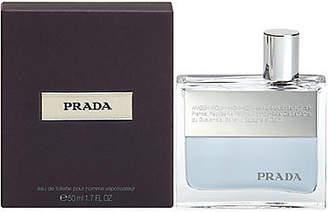 Prada (プラダ) - [PRADA] プラダ マン オードトワレ