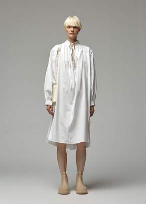 Jil Sander Luan Smock Dress