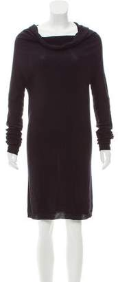 Rick Owens Cashmere Sweater Dress