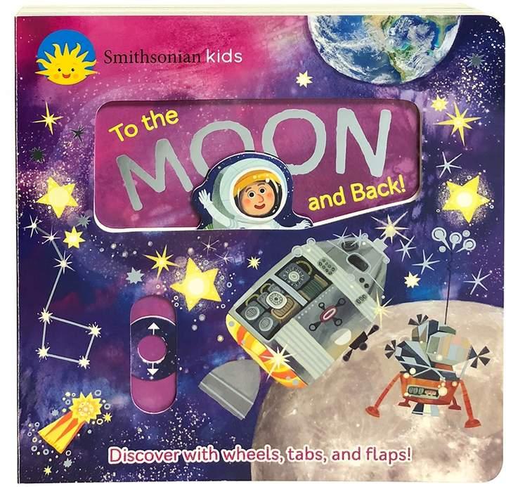 Cottage Door Press Smithsonian Kids: To the Moon