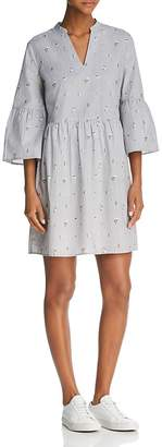 Cooper & Ella Suze Shirting Dress