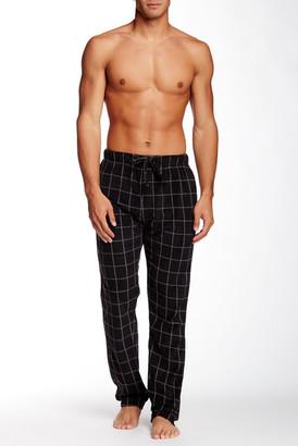 Bottoms Out Micro Fleece Sleep Pant $34 thestylecure.com