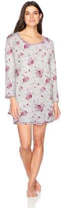Karen Neuburger Women's Plus-size Pajamas Nightgown PJ Sleepwear,