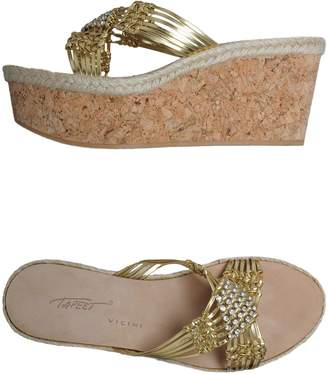Vicini TAPEET Wedges