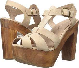 Cordani Five Worlds by Women's Tecate Platform Sandal