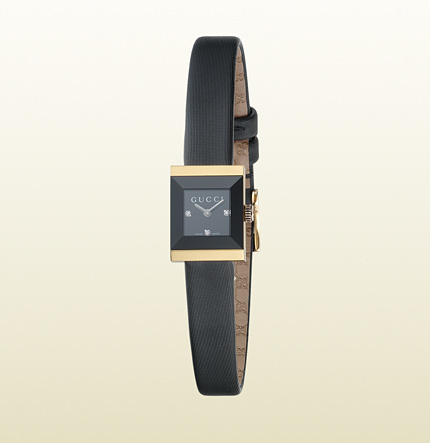 Gucci G-Frame Collection. Square Version.