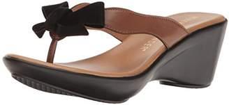 Athena Alexander Women's Clydde Platform Dress Sandal