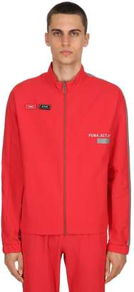 Puma Select Outlaw Techno Track Jacket