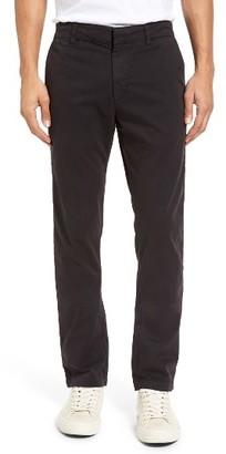 Men's Velvet By Graham & Spencer Sammi Slim Fit Casual Pants $148 thestylecure.com