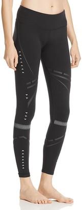Alo Yoga Airbrush Long Leggings $138 thestylecure.com